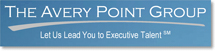 Avery Point Group - Executive Search and Recruiting